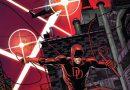 """""""Daredevil #596"""" (Marvel Legacy/2017) – Recenzja"""