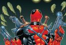 """Deadpool Classic"" (Tom 3) – Recenzja"