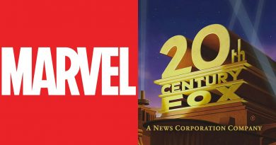 Disney Marvel Fox