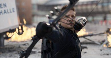 Hawkeye, Avengers: Infinity War, Avengers 4