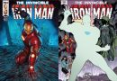 """Invincible Iron Man #593-594"" (Marvel Legacy/2017) – Recenzja"