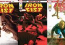 """Iron Fist #73-75"" (Marvel Legacy/2017) – Recenzja"