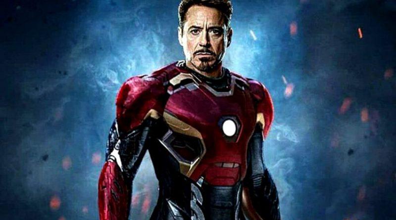 Iron Man, Avengers: Infinity War