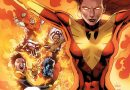 """Phoenix Resurrection: The Return of Jean Grey #1"" (2018) – Recenzja"