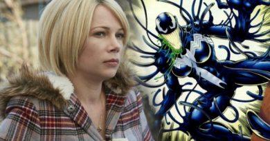 Venom - Michelle Williams