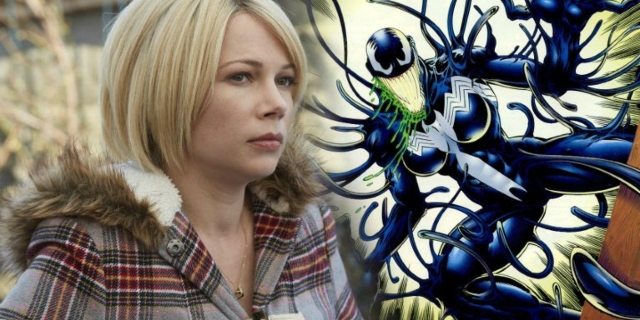 Venom - Michelle Williams