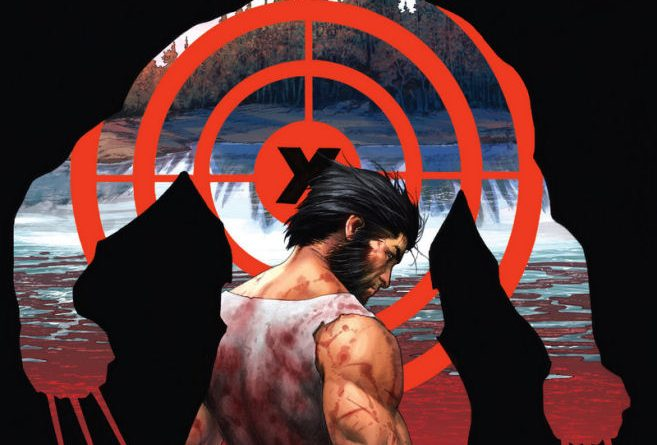 Wolverine - Śmierć Wolverine'a
