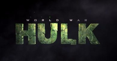 World War Hulk II