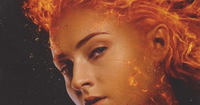 X-Men Dark Phoenix Empire