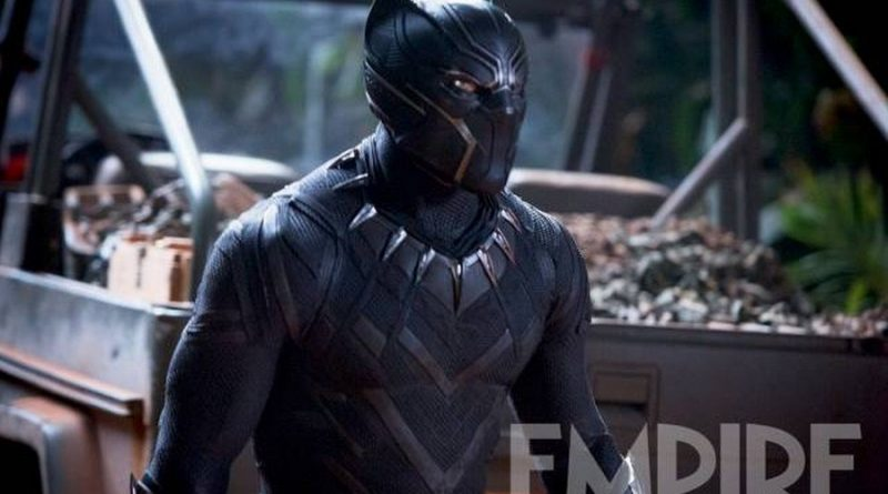 Black Panther, Empire