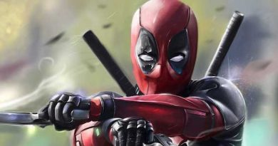 Disney, Deadpool