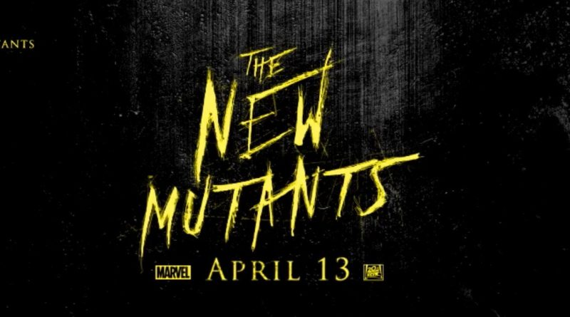New Mutants, teaser