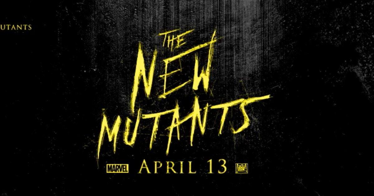 New Mutants, teaser