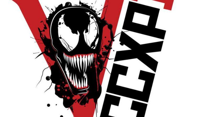"""Nowy plakat filmu """"Venom"""""""