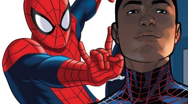 spider-manie