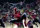 """Spider-Verse"" – Tie-iny (historie poboczne) – Recenzja"
