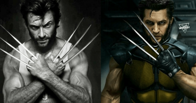 Wolverine, Logan, studio marvel