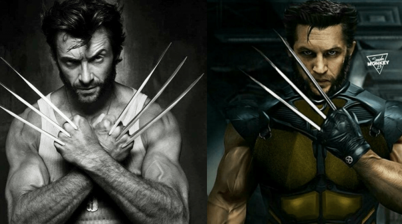 Wolverine, Logan, studio marvel