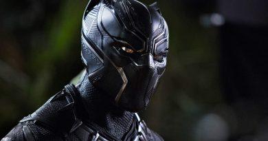 Black Panther dostaje własną linię biżuterii!