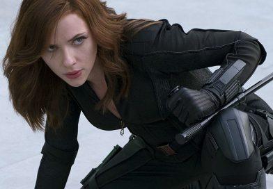 """Nowa figurka Black Widow z """"Avengers: Endgame"""" od Nendoroid"""