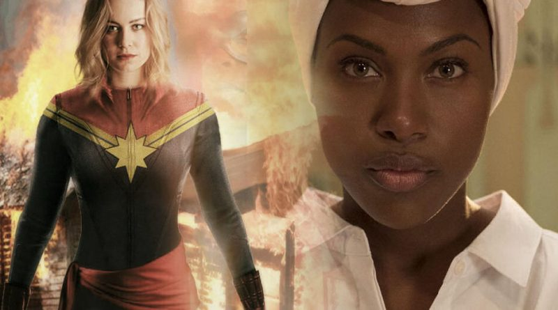 Captain Marvel, DeWanda Wise