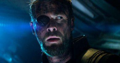 Chris Hemsworth, Avengers 4, Avengers Infinity War