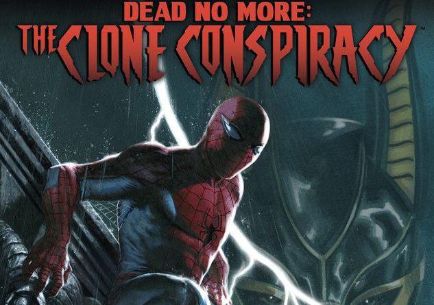 Dead No More - Clone Conspiracy