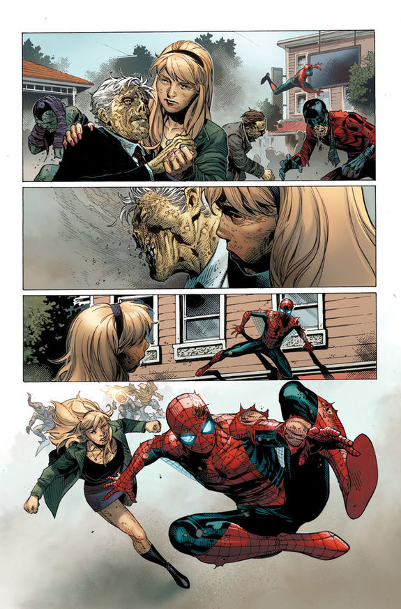 Dead No More - Clone Conspiracy