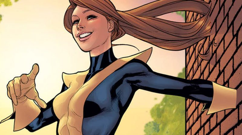 Kitty Pryde, Shadowcat