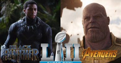 Marvel Studios Super Bowl