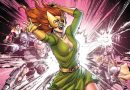 """Phoenix Resurrection: The Return of Jean Grey #2"" (2018) – Recenzja"