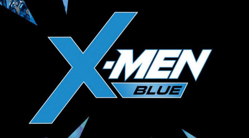 X-Men: Blue, X-Men
