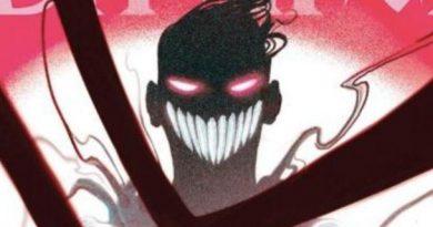 Doctor Strange #384