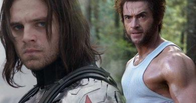 Hugh Jackman, Sebastian Stan, Winter Soldier, Wolverine