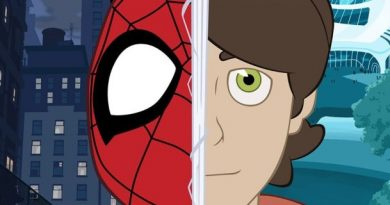 Disney XD Marvel's Spider-Man
