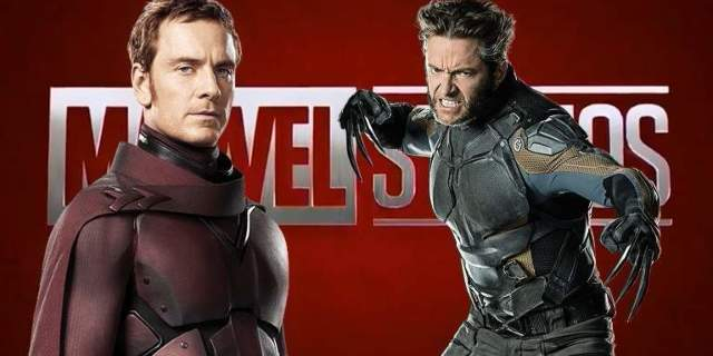 Kevin Feige Mutanci w MCU, X-Men, Fantastic Four, MCU