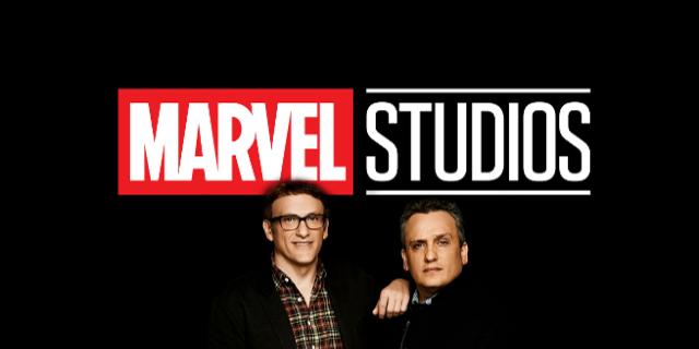 Braci Russo Marvel Studios