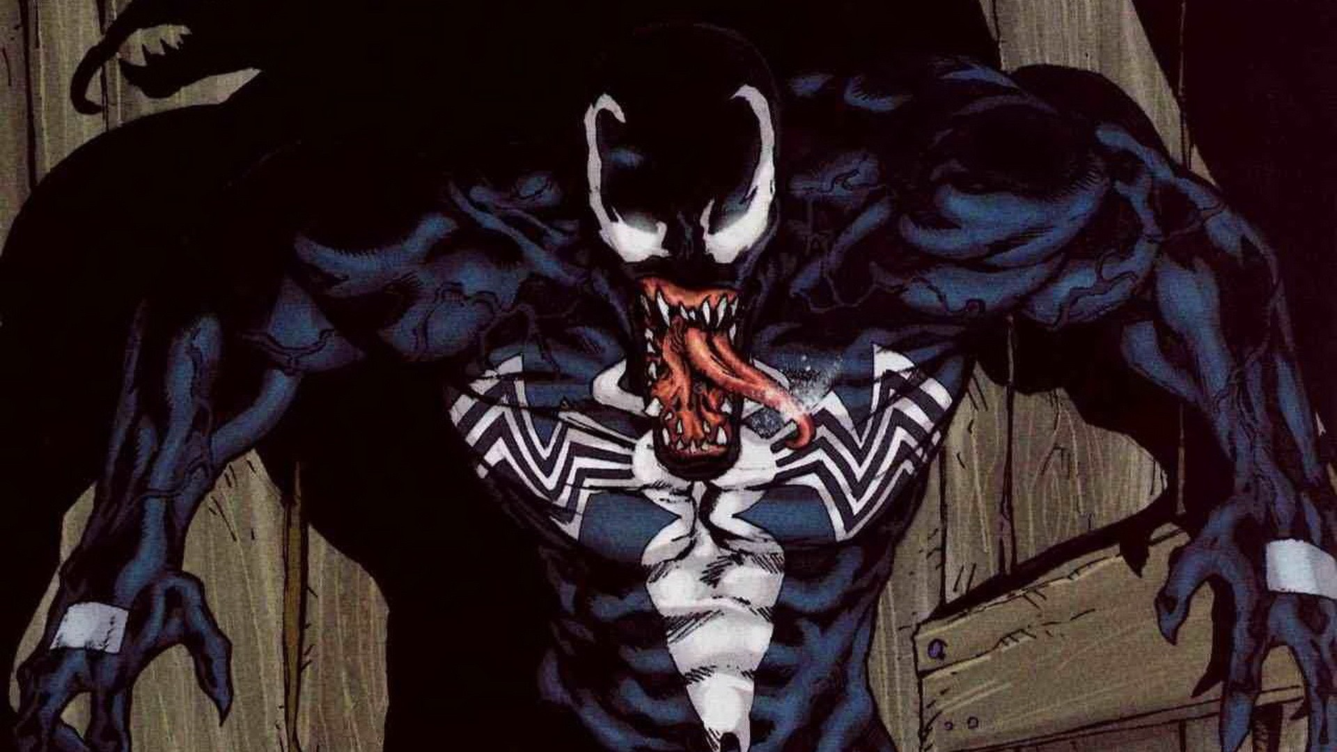 Symbiont Venoma