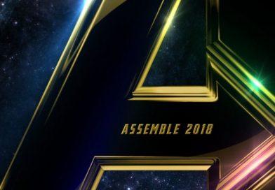 """""""Avengers: Infinity War"""" – Nowe materiały promocyjne"""