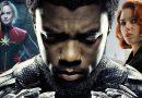 """Chris Evans liczy, że """"Black Widow"""" i """"Captain Marvel"""" osiągną poziom """"Black Panther"""""""