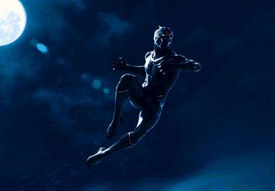 """""""Black Panther"""" przebija finansowym otwarciem większość filmów MCU!"""