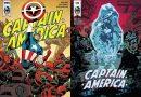 """Captain America #695-698"" (2018) – Recenzja"