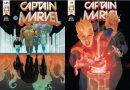 """Captain Marvel #125-128"" (2018) – Recenzja"