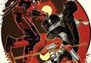 """Deadpool: Axis"" (tom 8) – Recenzja"