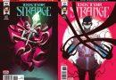 """""""Doctor Strange #381-384"""" (2017/2018) – Recenzja"""