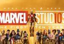 Dwa trailery z okazji 10-lecia Marvel Studios!