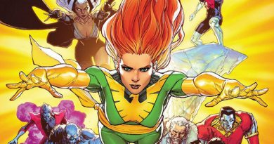 Phoenix Resurrection