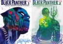 """Rise of the Black Panther #1-2"" (2018) – Recenzja"