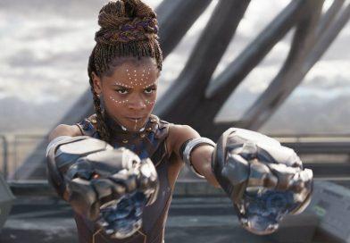 Letitia Wright o potencjalnym spin-offie z Shuri i Spider-Manem