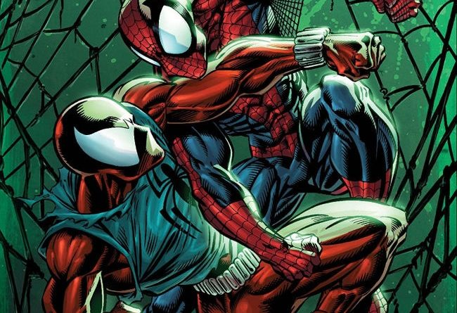 The Amazing Spider-Man, Clone Saga